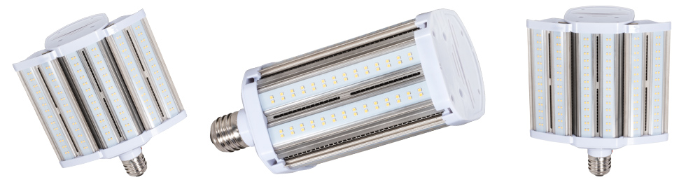 Topaz Retrofit Area Lights